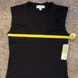 Nicki Minaj Black Summer dress XL Sleeveless